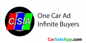Car Sale with single Ad